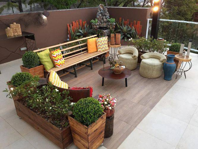 Outdoor Landscaping Trends 4