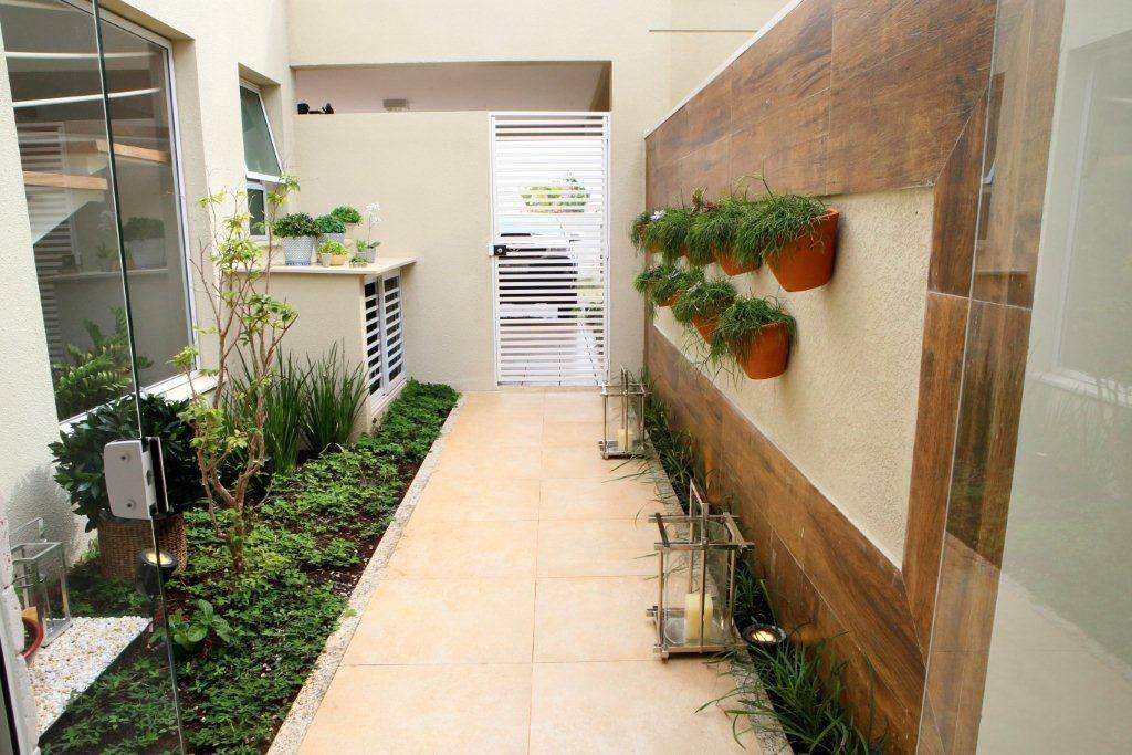 Outdoor Landscaping Trends