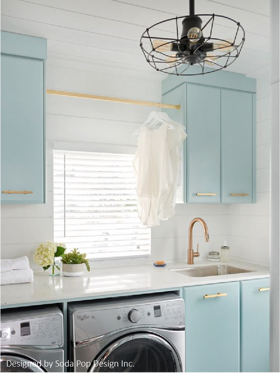 Laundry Room Ideas Remodel With Planned Carpentry