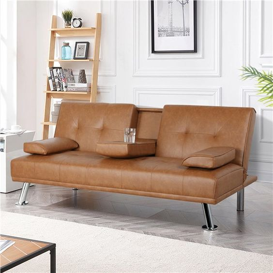 Advantages Of Leather Sofa At Home