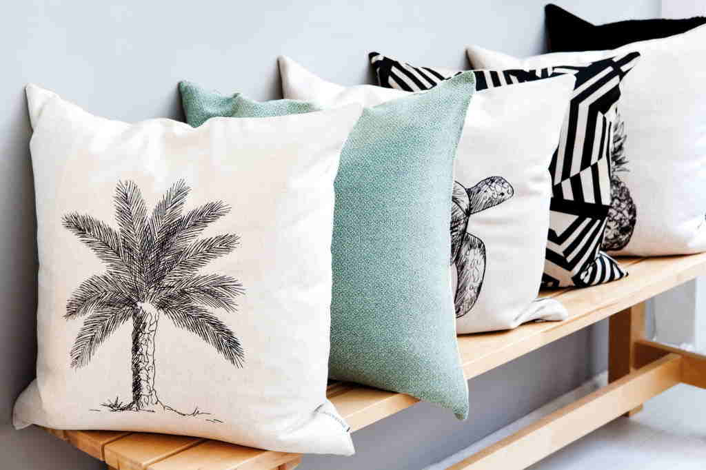 Living Room Ideas Decor With Cushions