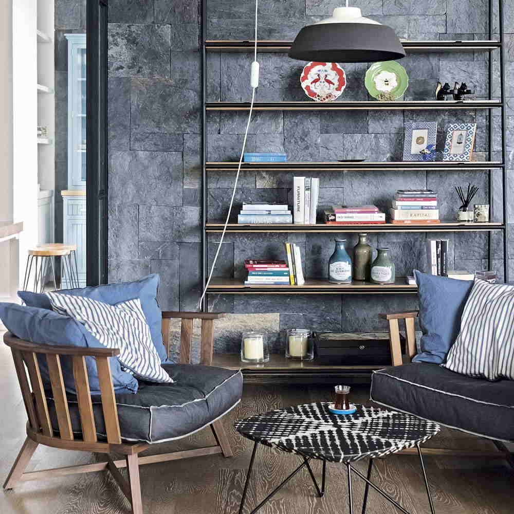 Opt For Quality Materials In Your Living Room Ideas