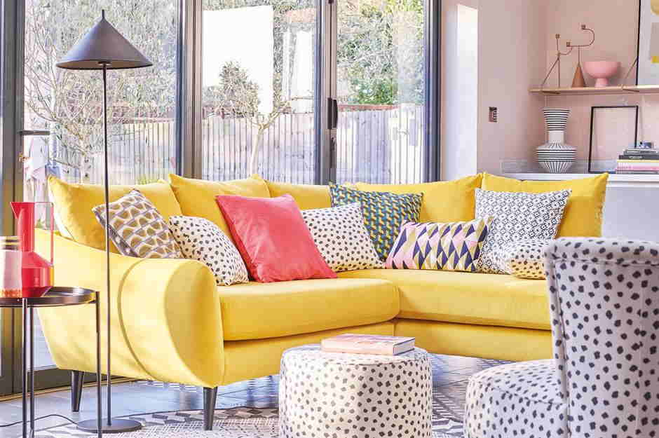 Living Room Ideas With Sofas
