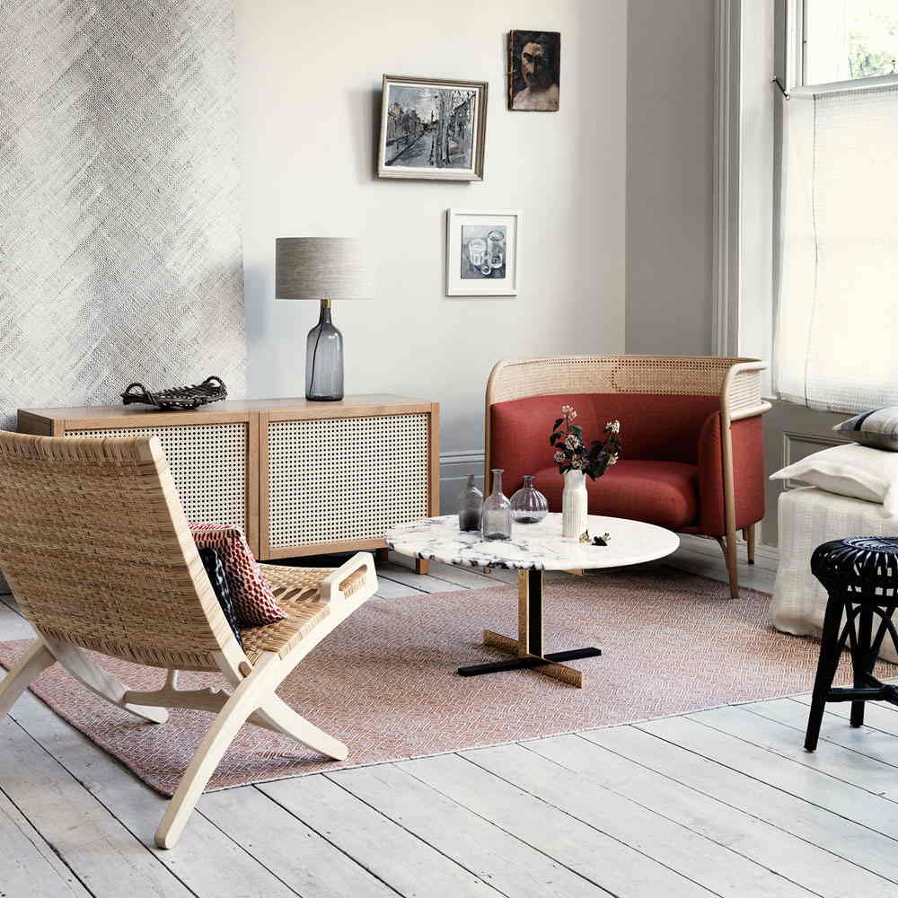 Small Living Room Ideas With Custom Made Furniture