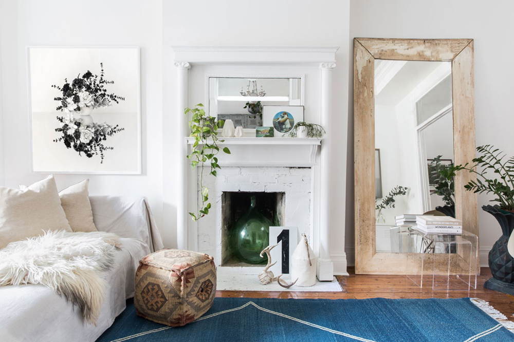 Small Living Room Ideas Expanding Your Space
