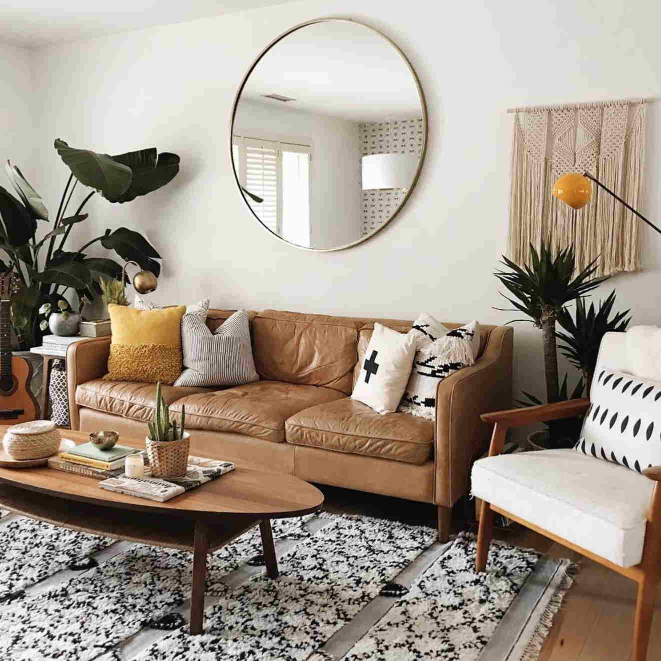 How to Decorate With Small Living Room Ideas