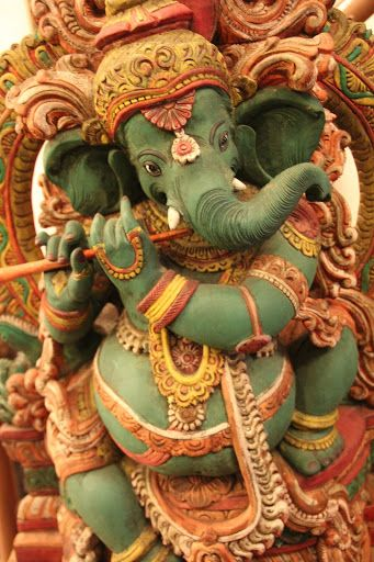 Find Out The Places You Should Not Place The Ganesh Statue