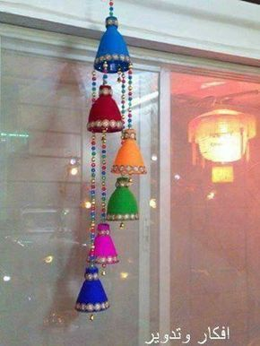 Mobiles With Bells
