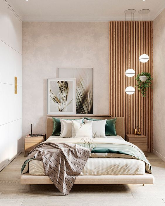 Modern Bedrooms Ideas That Turned Fever This Year