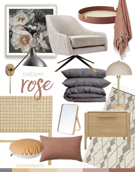 Modern Bedrooms Sets You Can't-Miss 3
