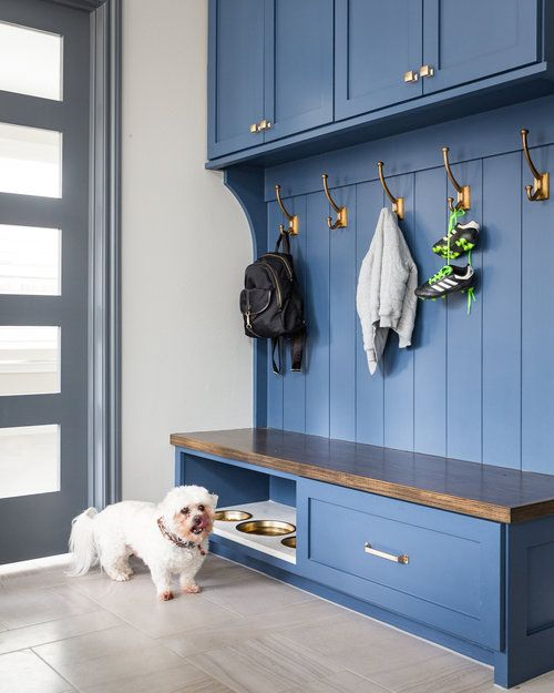 Mudroom For Dogs