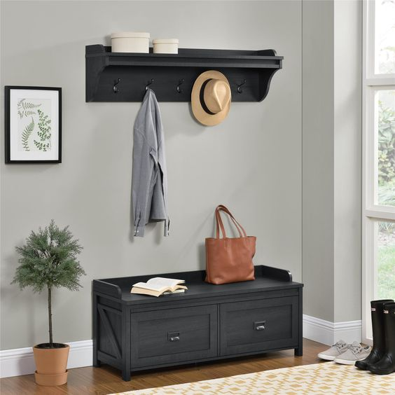Adding A Mudroom To Your Home