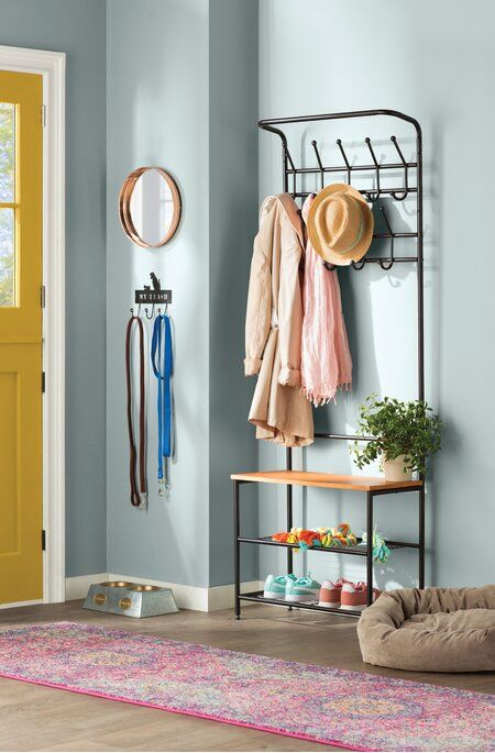 How To Make Mudroom Multifunctional?