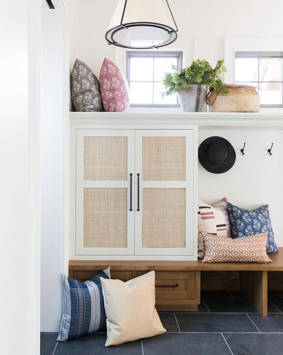 What Is Mudroom?