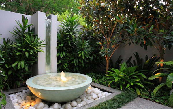 Know the Advantages Of Having A Mystical Falls At Home