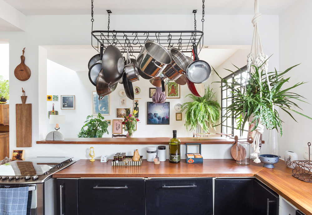 How To Decorate Your Mystical Kitchen