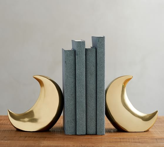 Mystical Moon Decorative Objects