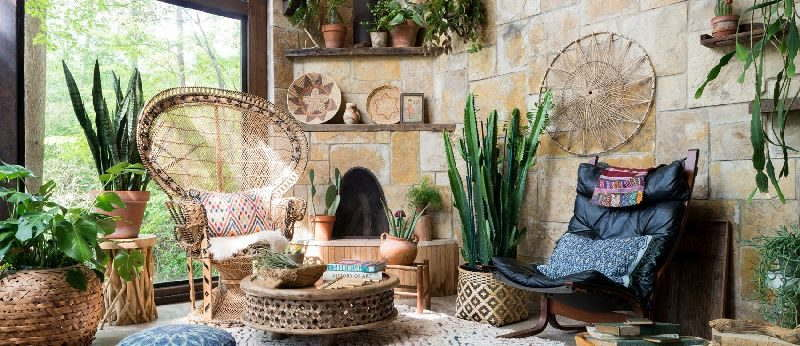 Mystical Tips For Home Decors