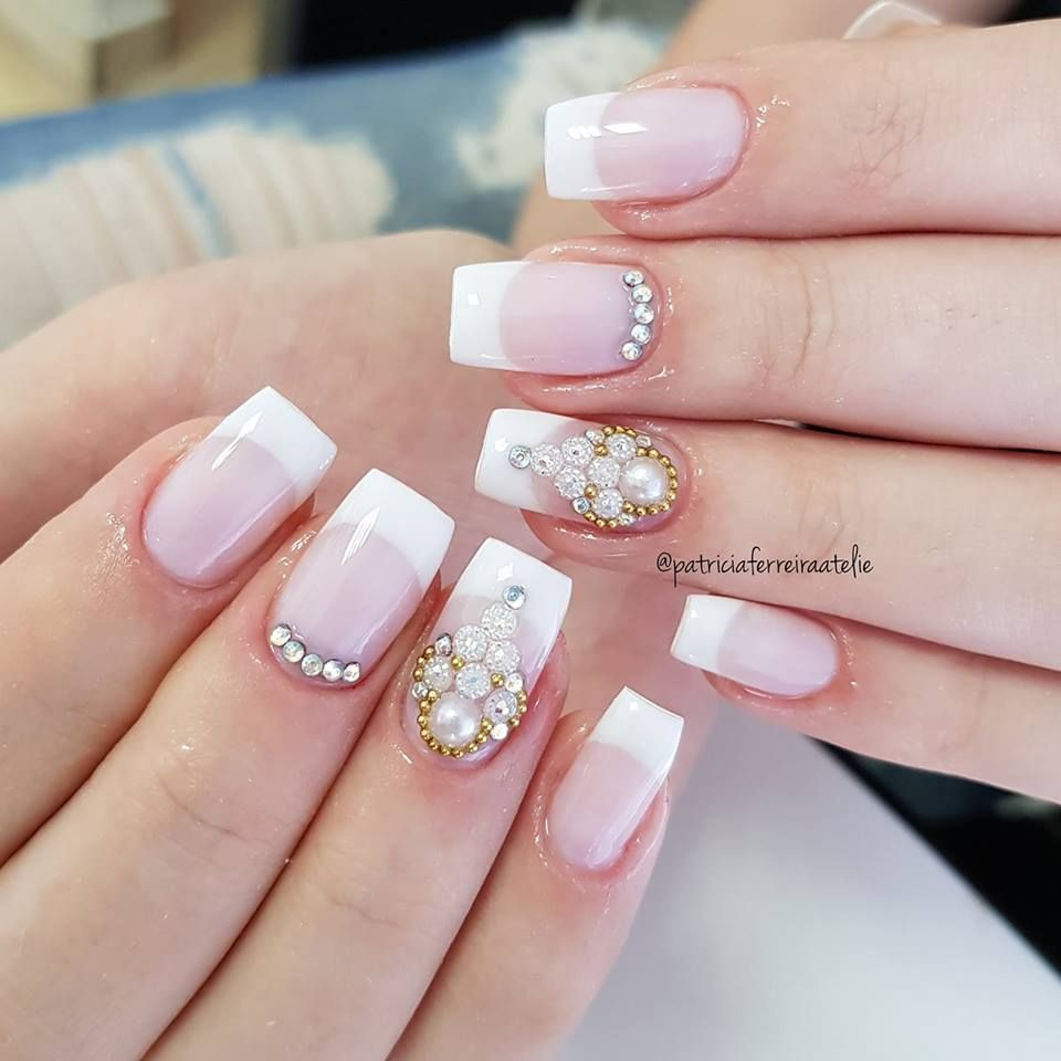Nails for Brides Tips 4