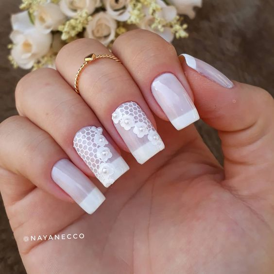 Nails for Brides Tips 3