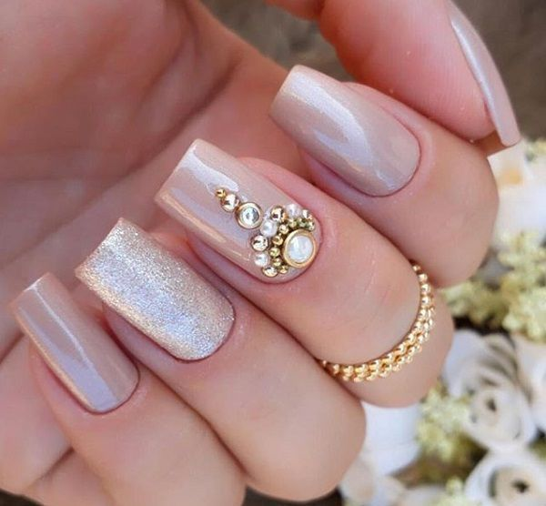 Nails for Brides Tips 2
