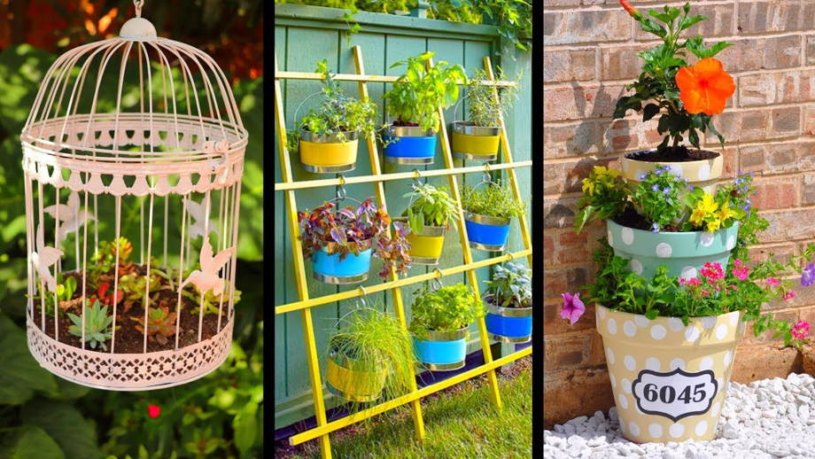 The Best Ornaments For Garden Ideas To Decorate Your Green Corner