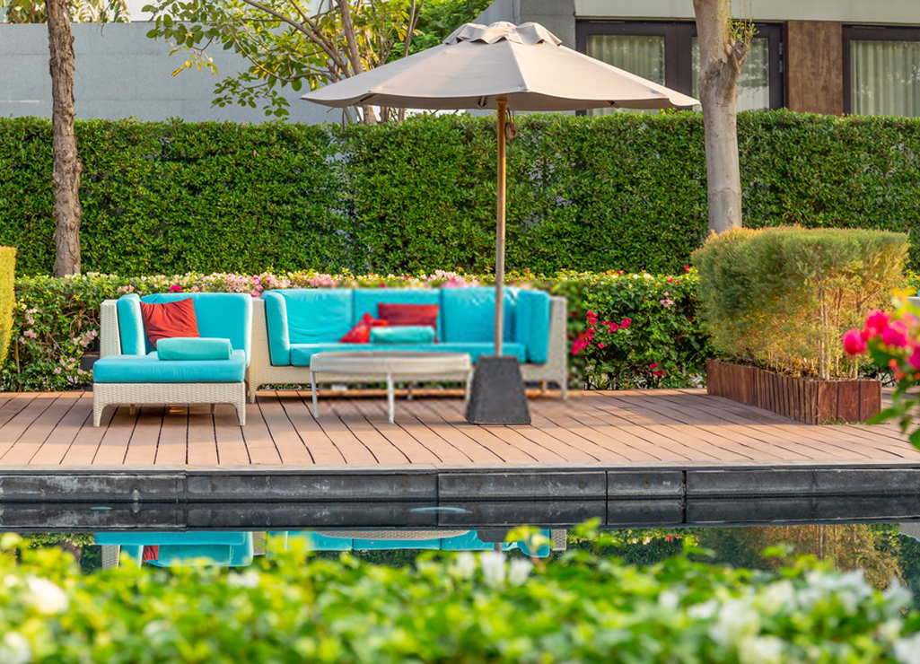 Outdoor Furniture That Is Trend
