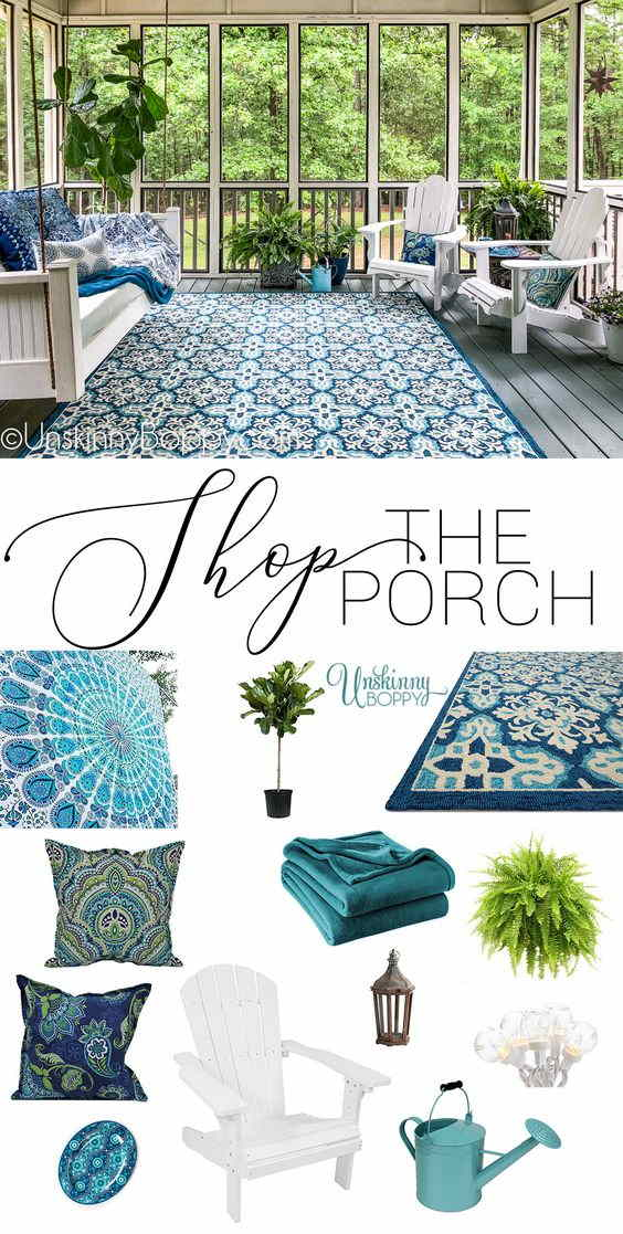 Some reasons why you should choose an outdoor rugs for patios today: