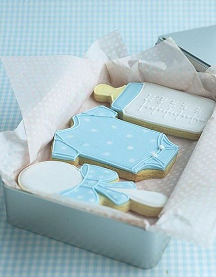 Party Favors Baby Shower: Edible