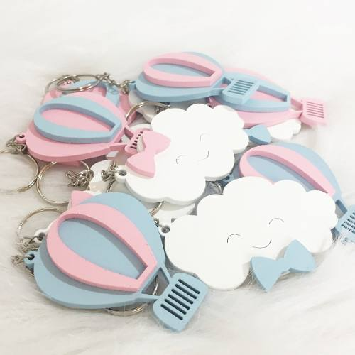 Party Favors Baby Shower: Cute Keychains