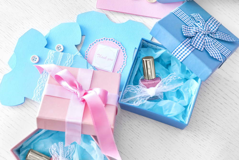 Party Favors Baby Shower