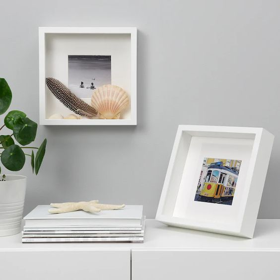 Picture Frame Size