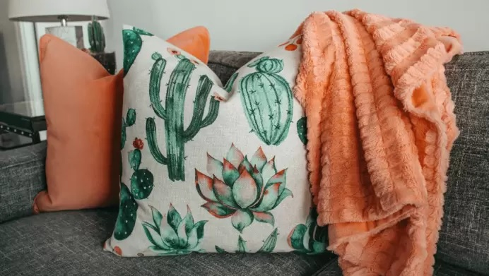 Pillow Decoration Ideas and Inspirations for This Year
