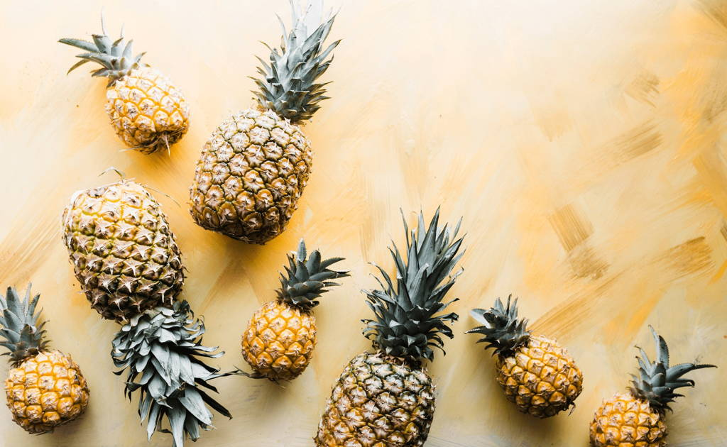 Pineapple Plant Pests And Diseases