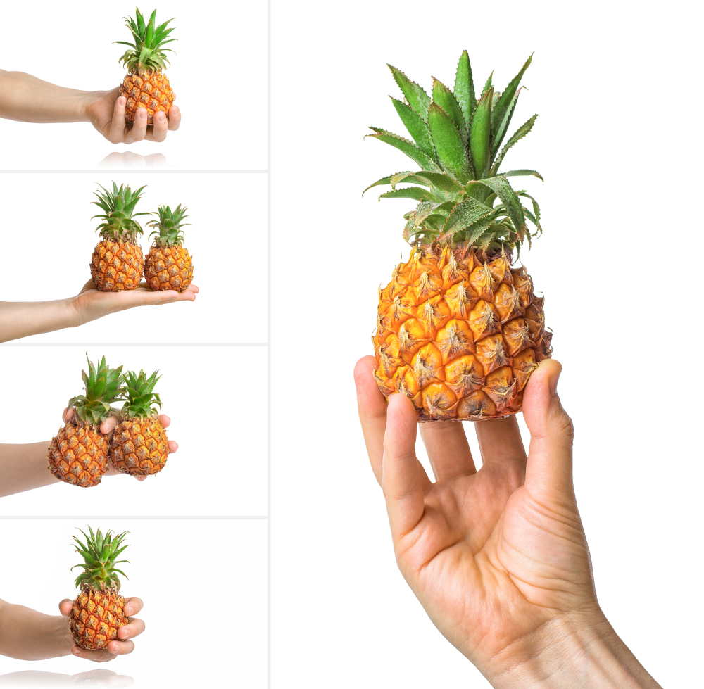 How To Plant Sweetest Pineapples