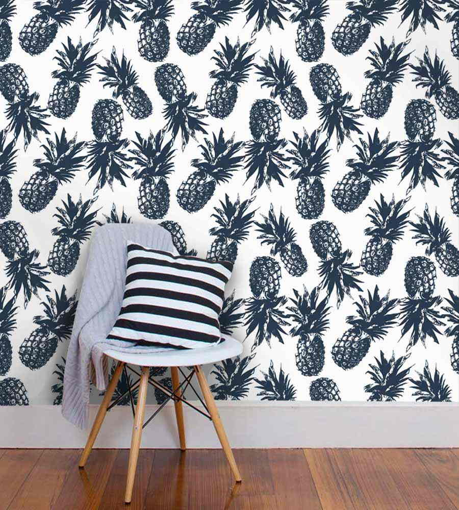 Tips For Using Pineapple In Your Decor