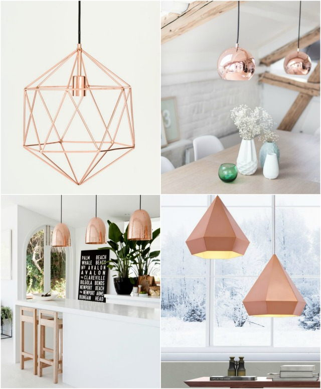 Rose Gold Decor 2