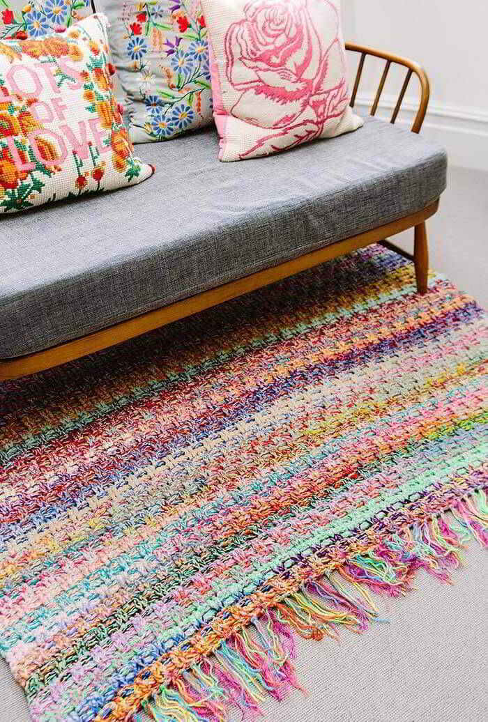 Handcrafted Rugs: Another Best Choise