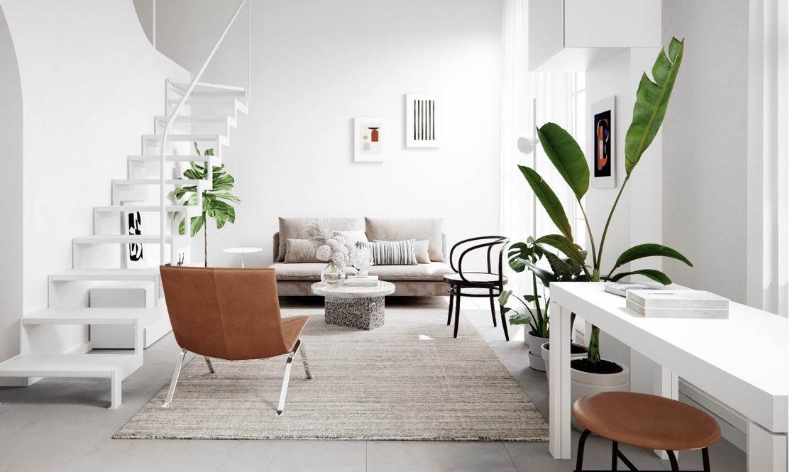 Learn more about the main aspects of Scandinavian design