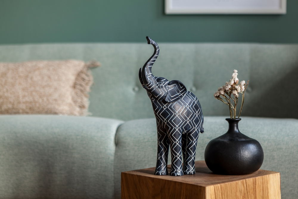 How To Decorate With Sculpture In House Environments