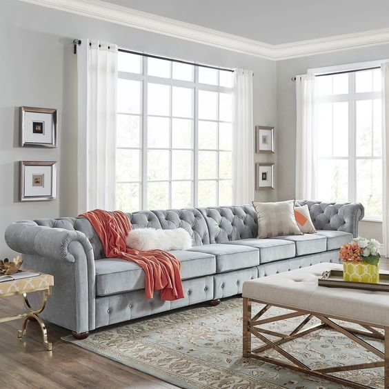 sectional-sofas-gray