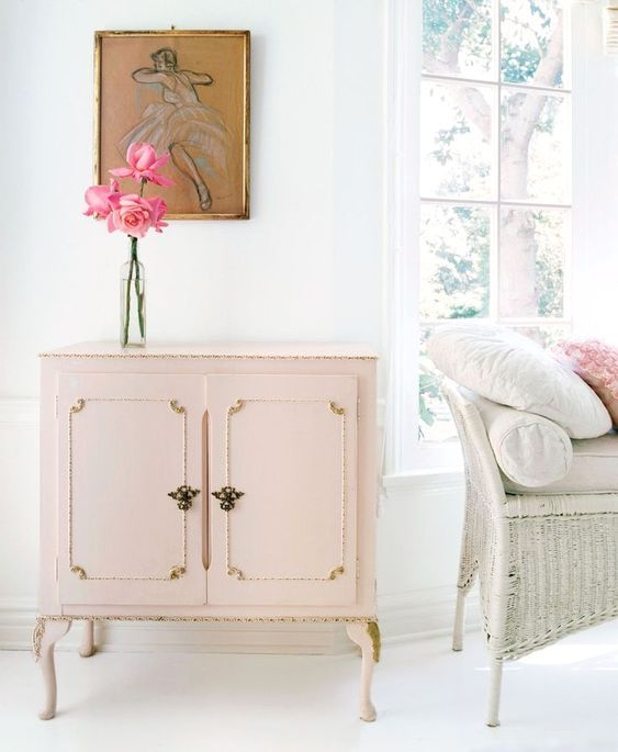 Shabby Chic Decor Tips And Inspirations That Became A Trend