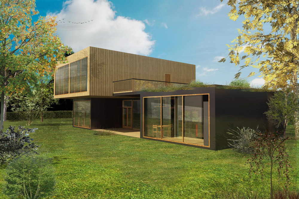 Shipping Container Homes Doors And Windows
