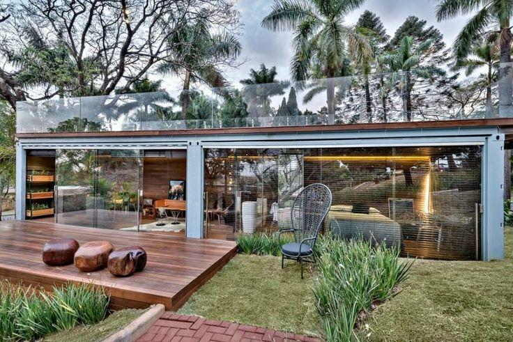 Adapt Your Shipping Container Homes