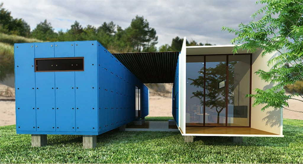 Shipping Container Homes Cost