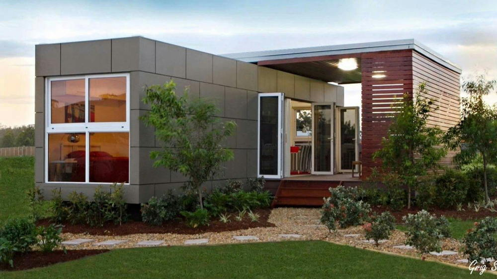 Shipping Container Homes Prefab