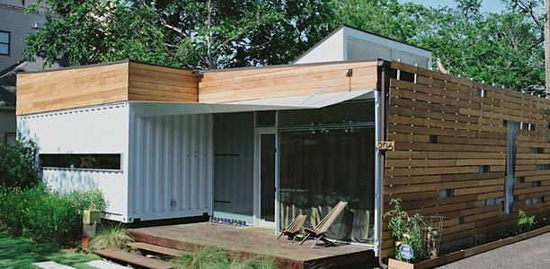What Is A Shipping Container Homes?