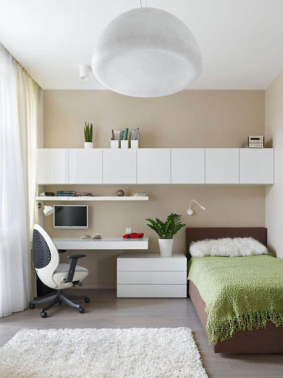 Colors In Small Bedroom Ideas For Boy