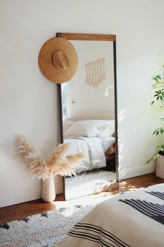 The Power Of Mirrors In Small Bedroom Ideas Decor