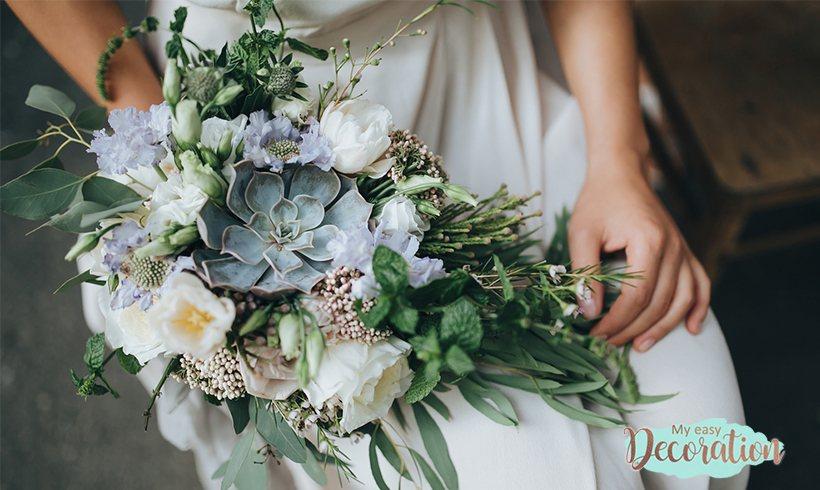 succulents-bouquet-wedding